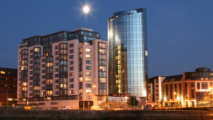 Riverpoint, Limerick City 810x456
