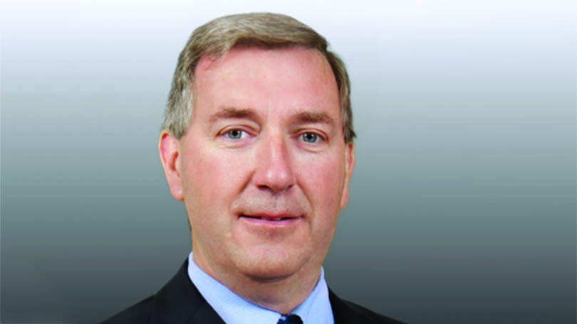 Denis Doyle - Analog Devices Vice President Ireland Manufacturing Operations
