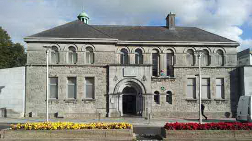 Limerick City Gallery of Art 810 x 456
