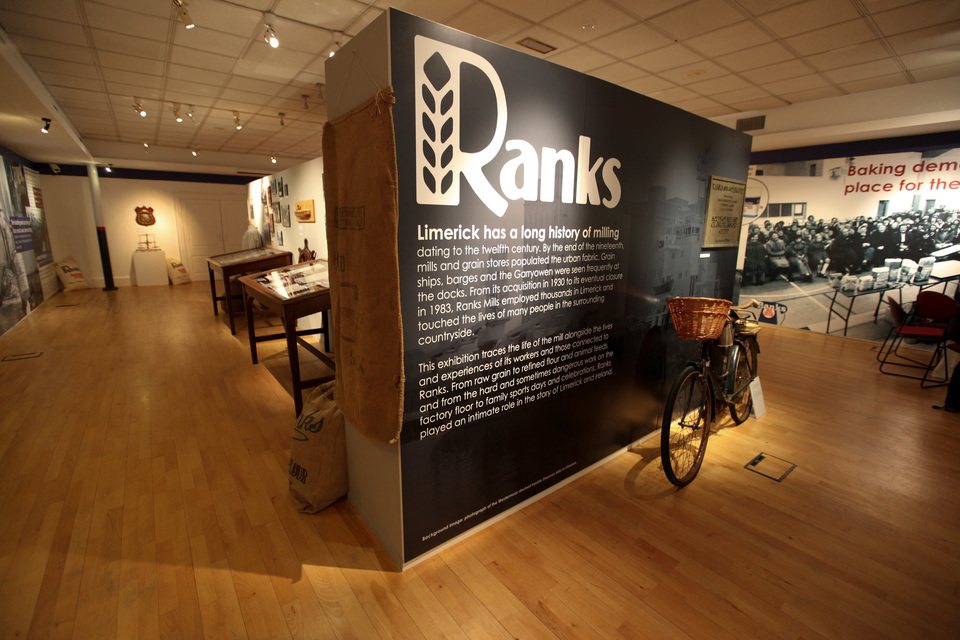 Ranks Exhibition image 2