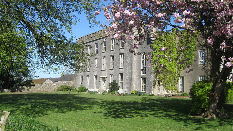 Ash Hill House, Limerick