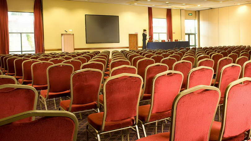 Great National South Court Hotel - Conferencing