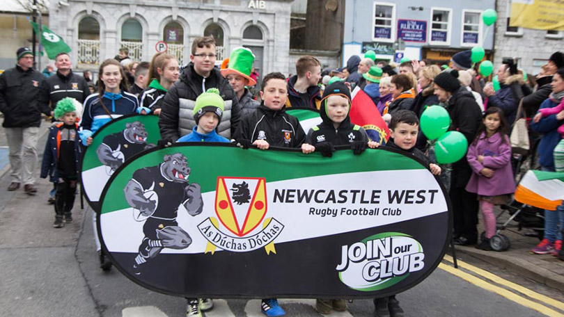 Newcastle West Clubs & Organisations