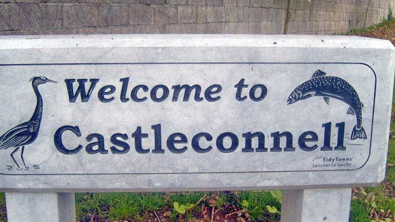 Getting to Castleconnell