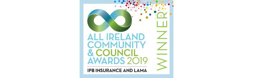 All Ireland Community and Council Awards 2019