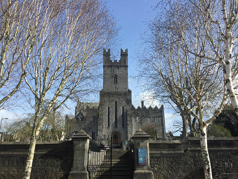 St. Mary's Cathedral, Limerick