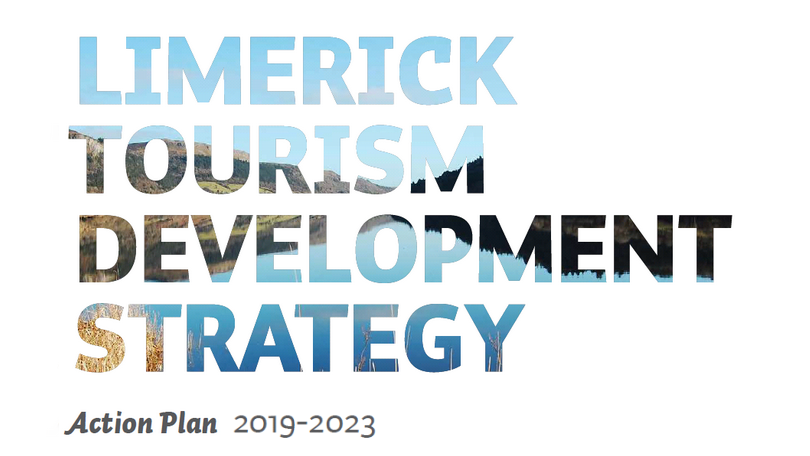 Limerick Tourism Development Strategy
