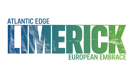 Limerick - Atlantic Edge, European Embrace