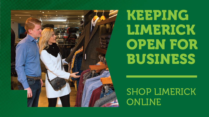 Keeping Limerick Open for Business