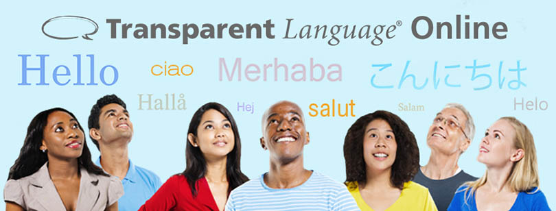 Transparent Language Courses