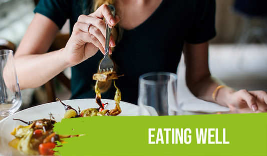Keep Well - Eating well