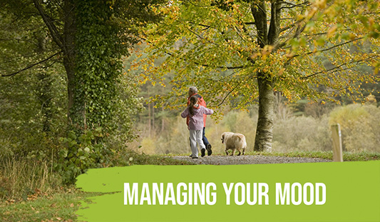 Keep Well - Managing Your Mood (Curraghchase)