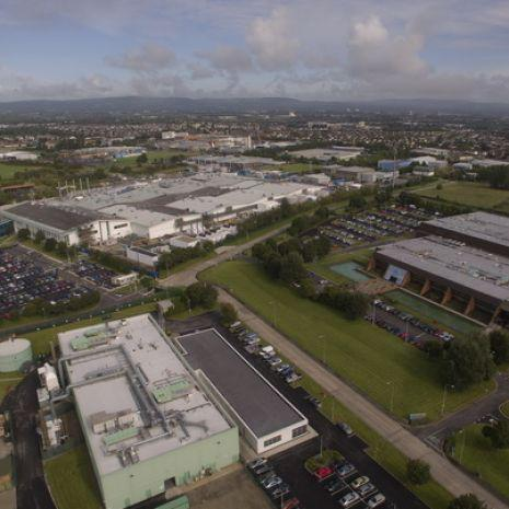 Raheen Business Park