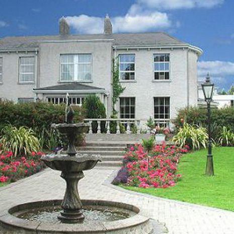 Castle Oaks House Hotel Limerick Ie