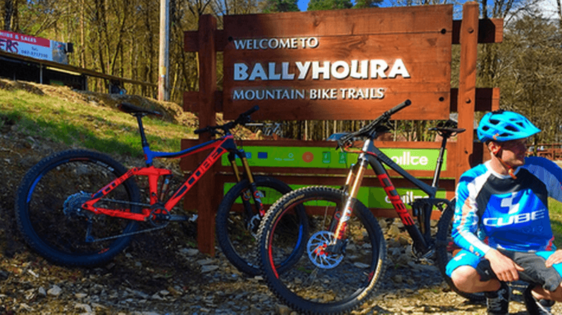 Ballyhoura Trailriders 810x456