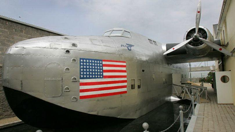 Foynes Flying Boat & Maritime Museum 810 x 456
