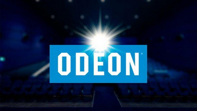 ODEON Cinema 810 x 456