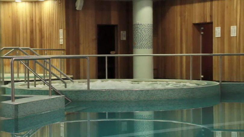 Energize Leisure Centre (The Strand Hotel) 810 x 456