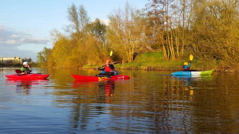Get West Learn to Kayak 810 x 456