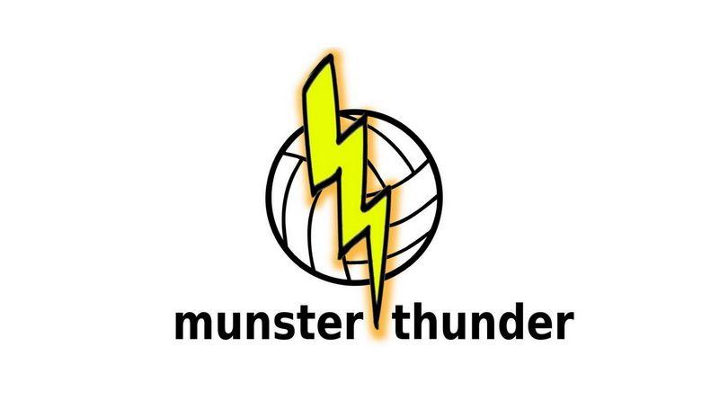 Munster Thunder Volleyball Club 810 x 456
