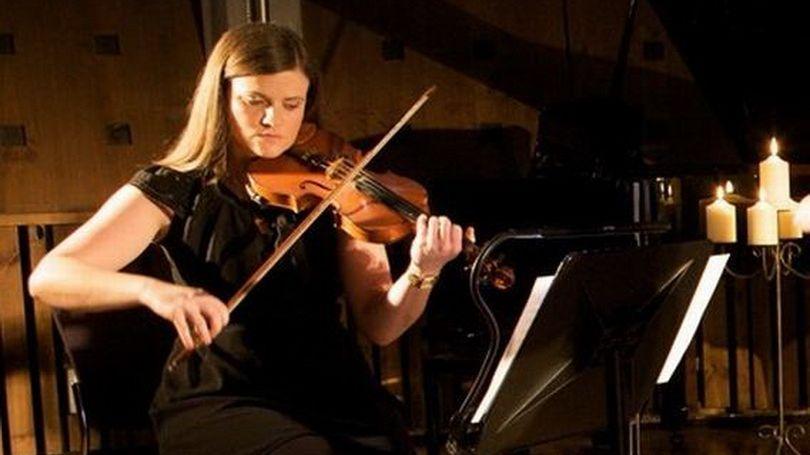 Valerie Gunning - Violin & Piano Teacher | Limerick ie