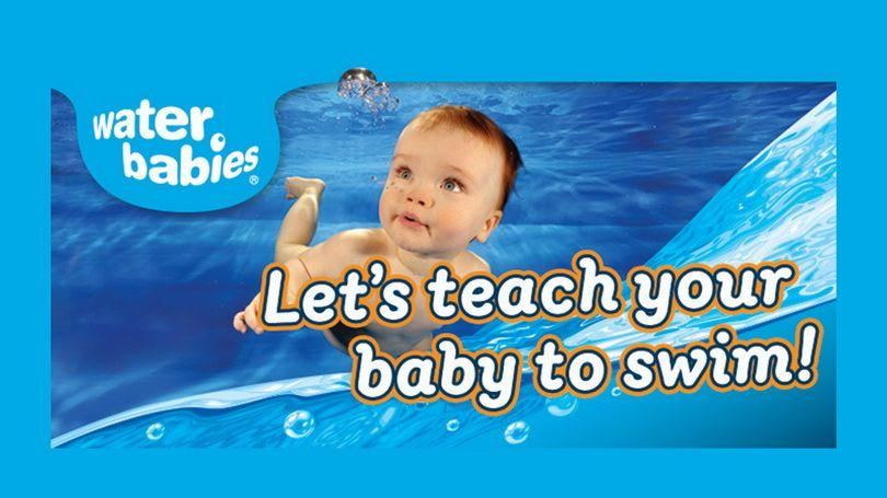 Water Babies Swimming Classes - Bawnmore Sports Complex 810 x 456