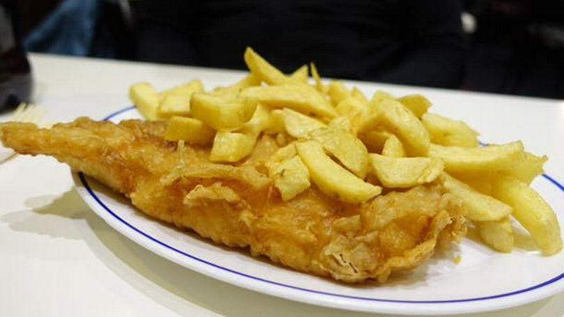 Fran's Fish and Chips 810 x 456