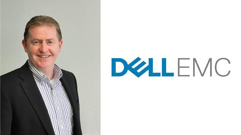Timmy O'Dwyer, Site Leader, Dell EMC Limerick Campus