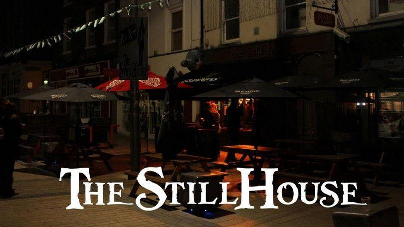 The Still House 810 x 456