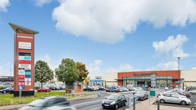 Childer S Road Retail Park Limerick Ie