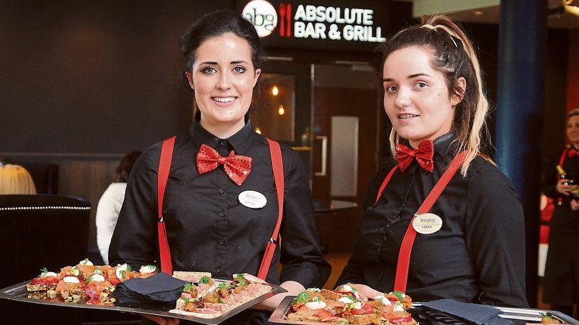 Absolute Hotel Limerick 810 x 456