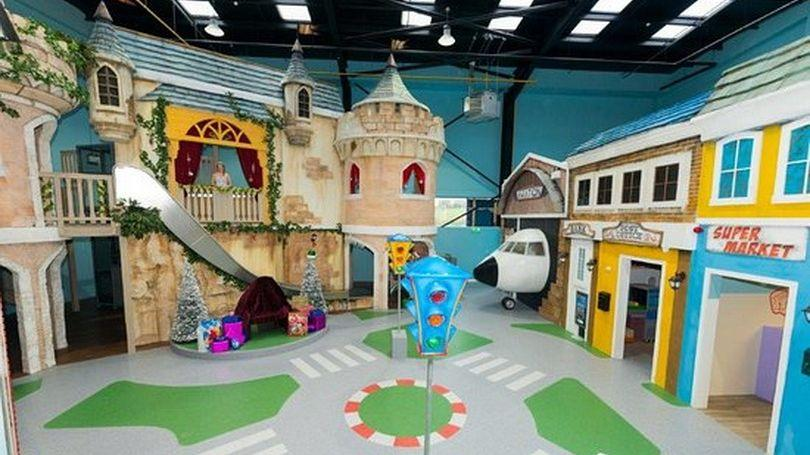 Dreamland Fun Centre 810 x 456