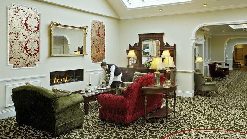 Fitzgerald's Woodlands House Hotel 810 x 456