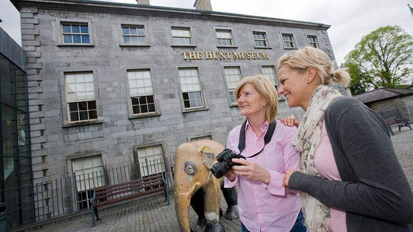 The Hunt Museum Limerick
