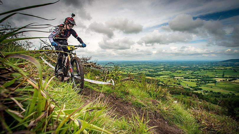Ballyhoura Mountain Bike Trail | Limerick.ie