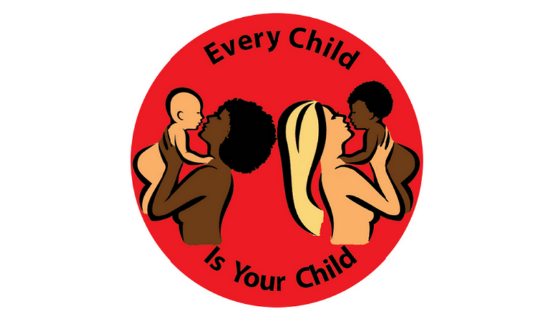 Every Child is Your Child Community Group 810 x 456