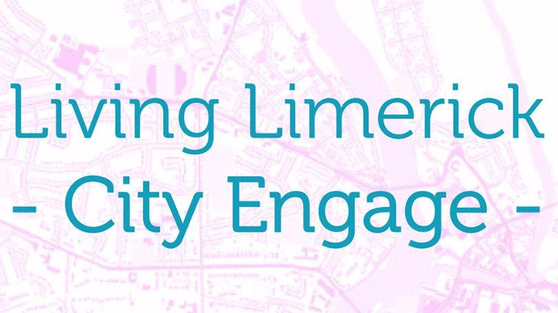 Living Limerick-City Engage