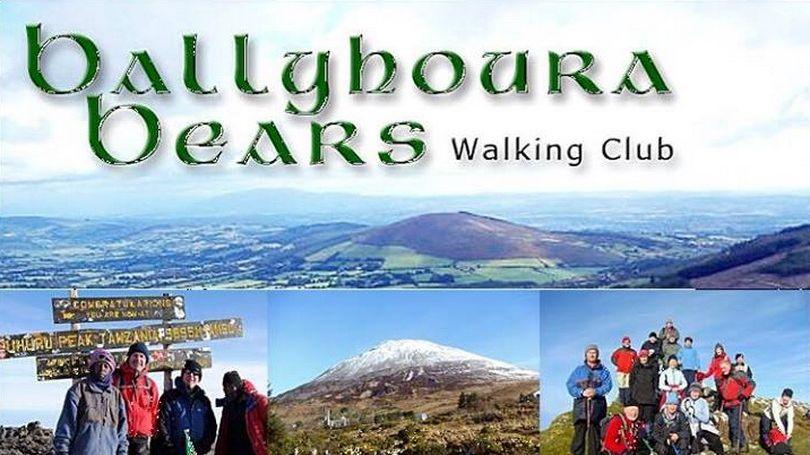 Ballyhoura Bears Walking Club 810x456