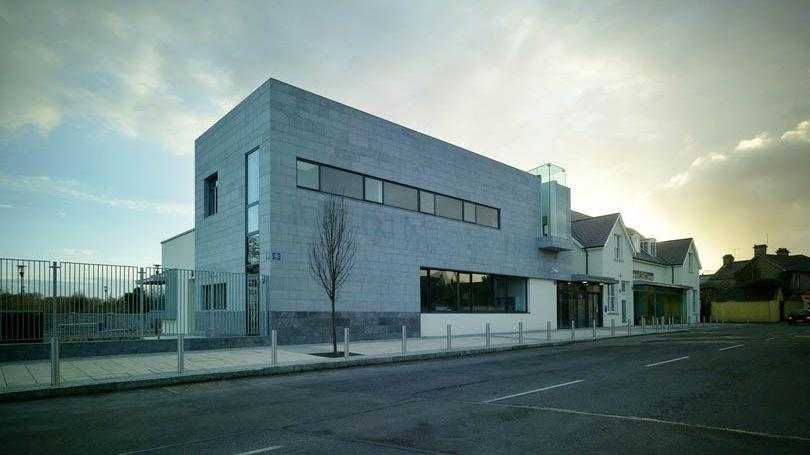 Rathkeale Library