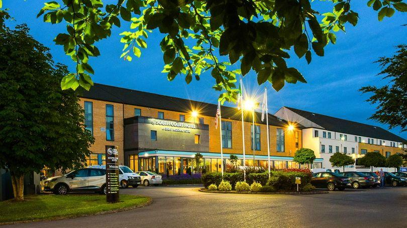 Great National South Court Hotel Limerick