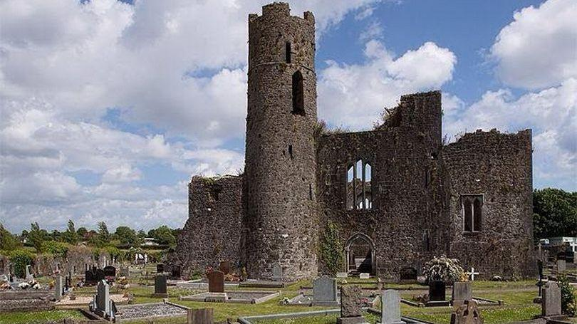 Medieval Kilmallock - brighten-up.uk