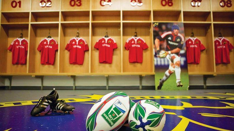 Thomond Park Stadium Tours