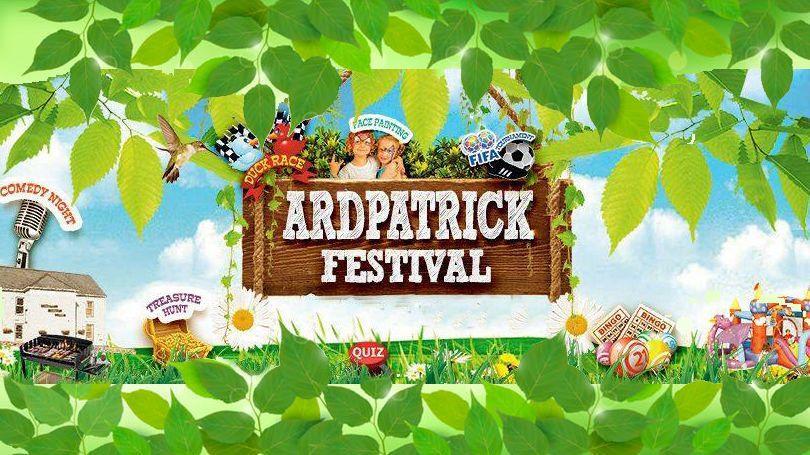 Ardpatrick Festival
