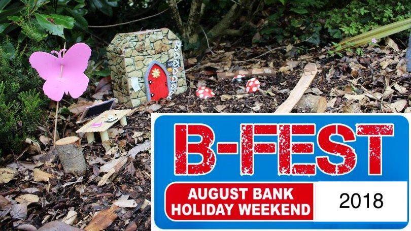B Fest Ballingarry