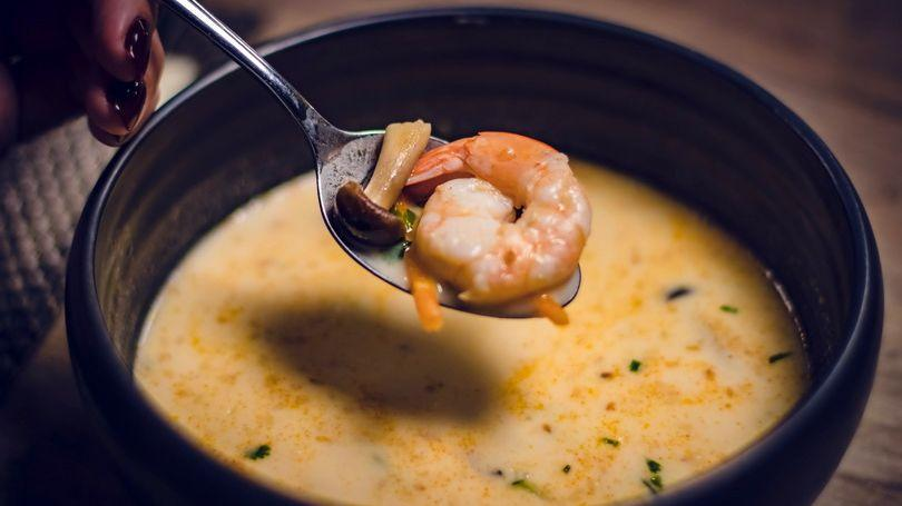 Is your Chowder the best?
