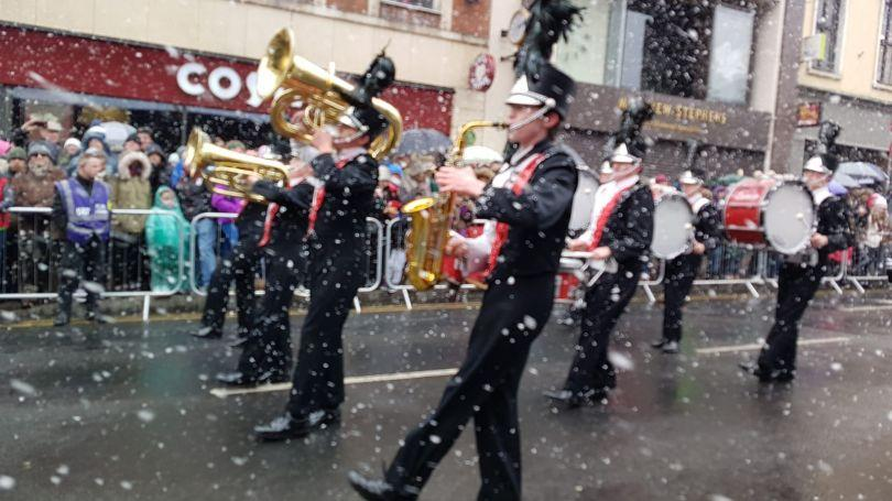 Limerick International Band Championship