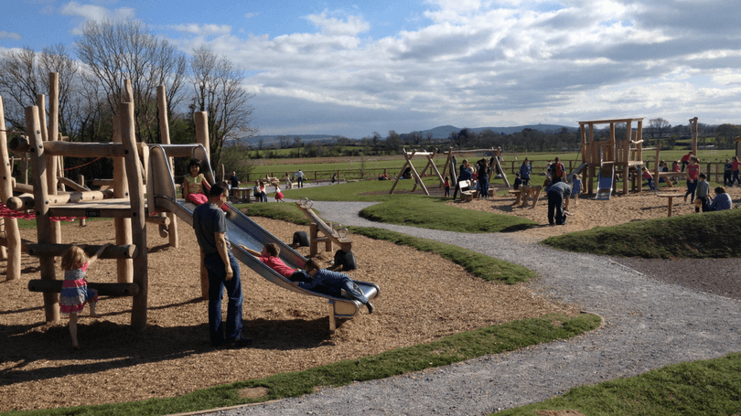 Manor Fields Adare Playground 810x456