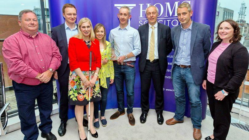 HOMS 'Fittest Company Challenge' Winners Announced | Limerick ie