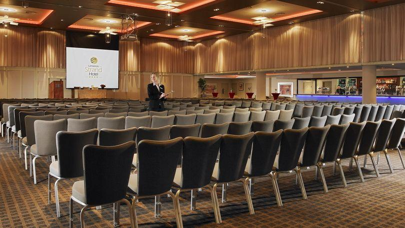 Limerick Strand Hotel shannon suite screen 810x456