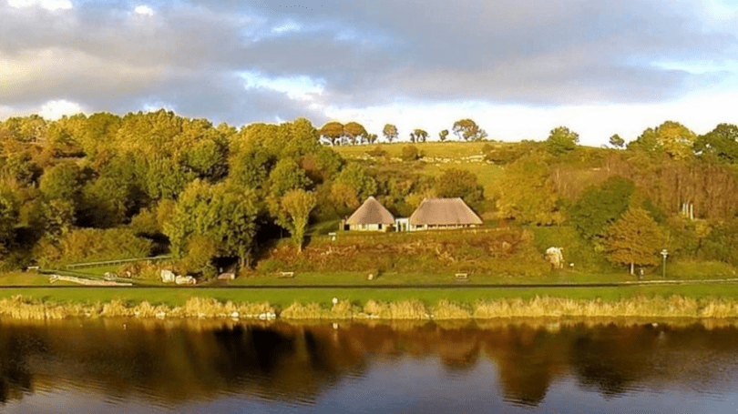 Story of Lough Gur 810x456